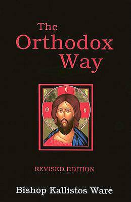 Picture of The Orthodox Way, Revised