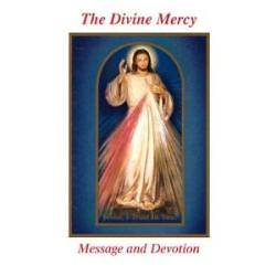 Picture of The Divine Mercy Message and Devotion