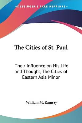 Picture of The Cities of St. Paul