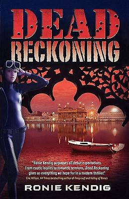 Dead Reckoning - eBook [ePub]