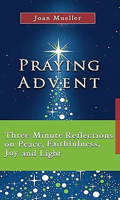 Picture of Praying Advent