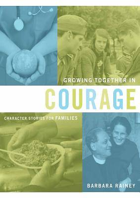 Picture of Growing Together in Courage