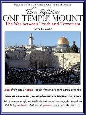 Picture of Three Religions One Temple Mount