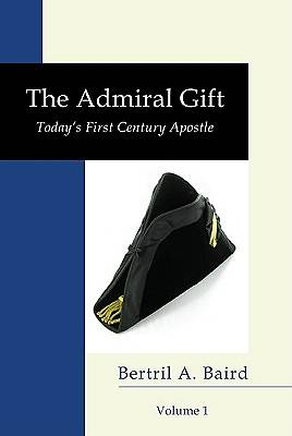 Picture of The Admiral Gift, Vol 1