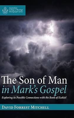 Picture of The Son of Man in Mark's Gospel
