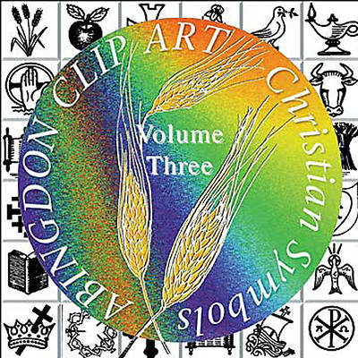 Abingdon Clip Art Volume 3 CD-ROM