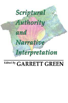 Picture of Scriptural Authority and Narrative Interpretation