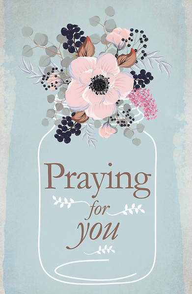 Picture of Praying for You General Postcard