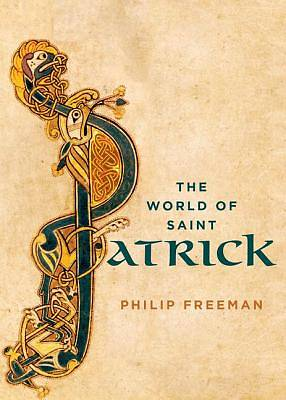 Picture of The World of Saint Patrick