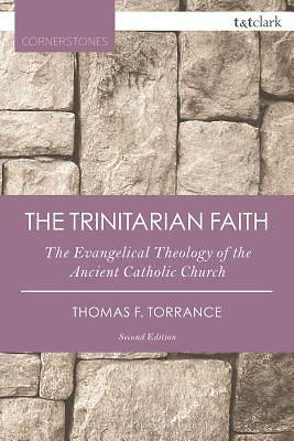 The Trinitarian Faith [ePub Ebook]