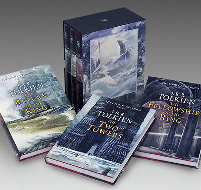 Picture of The Lord of the Rings Box Set
