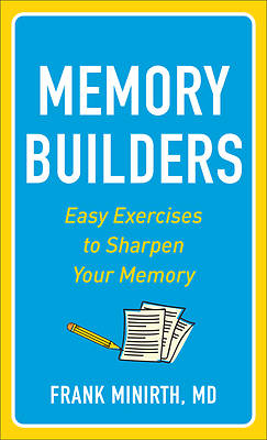 Picture of Memory Builders