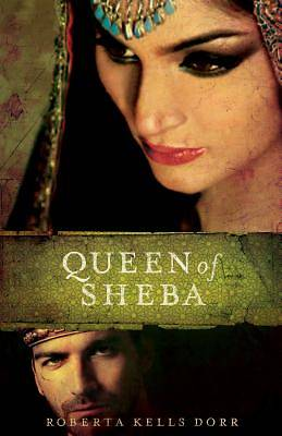 Picture of The Queen of Sheba