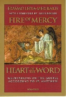 Picture of Fire of Mercy, Heart of the Word