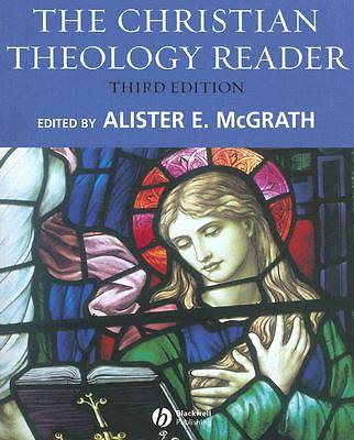 Picture of The Christian Theology Reader
