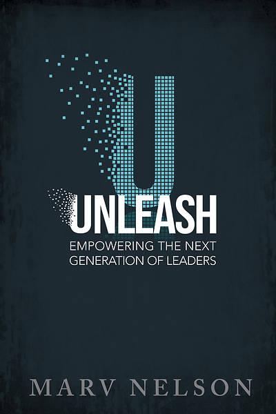 Picture of Unleash - eBook [ePub]