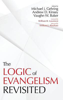 Picture of The Logic of Evangelism