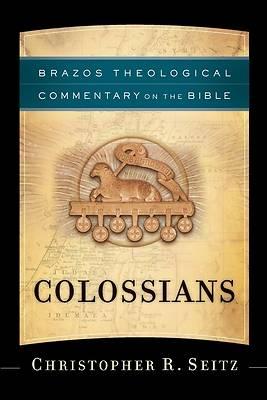 Picture of Colossians