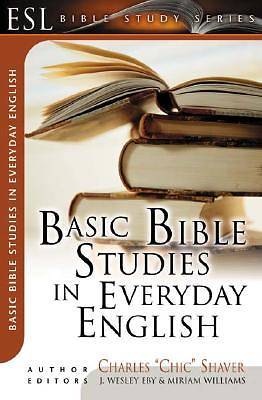 Basic Bible Studies in Everyday English