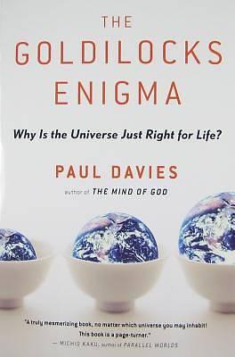 Picture of The Goldilocks Enigma