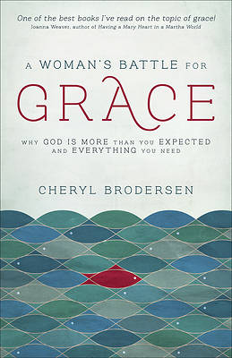 Picture of A Woman's Battle for Grace