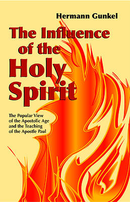 The Influence of the Holy Spirit