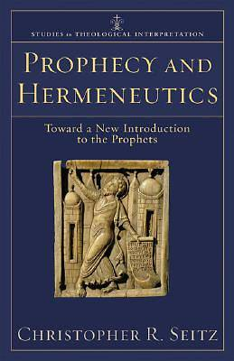 Picture of Prophecy and Hermeneutics