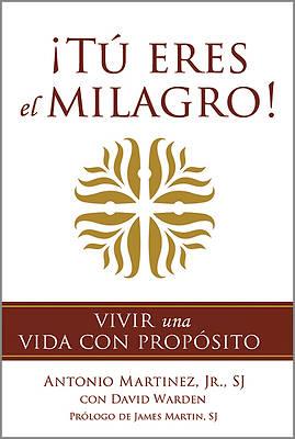 Picture of ¡tú Eres El Milagro!