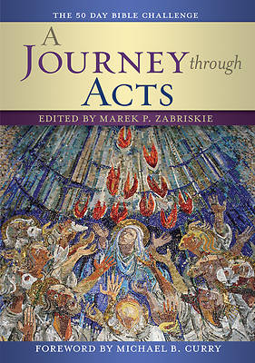 Picture of A Journey Through Acts