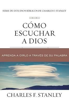 Picture of Cómo Escuchar a Dios