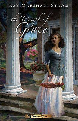 Picture of Triumph of Grace - eBook [ePub]