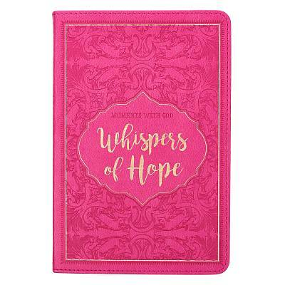 Whispers of Hope Devo Lux-Leat