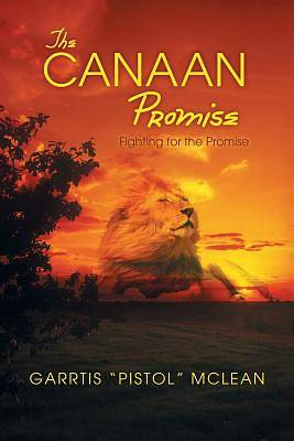 Picture of The Canaan Promise