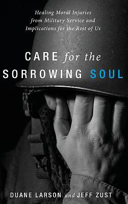 Picture of Care for the Sorrowing Soul