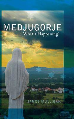 Picture of Medjugorje