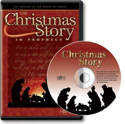 Picture of Christmas Story