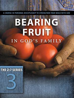 Picture of Bearing Fruit in God's Family - eBook [ePub]