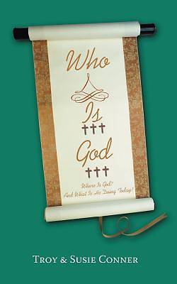 Picture of Who Is God?