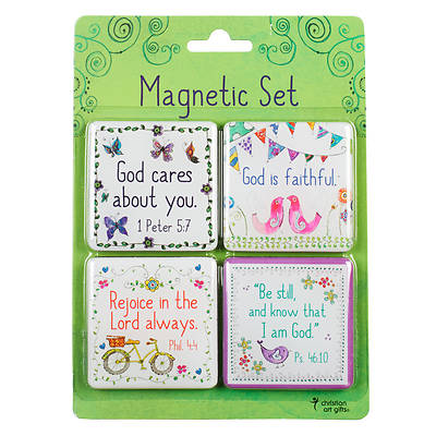 Picture of Magnet Set Everyday Blessings
