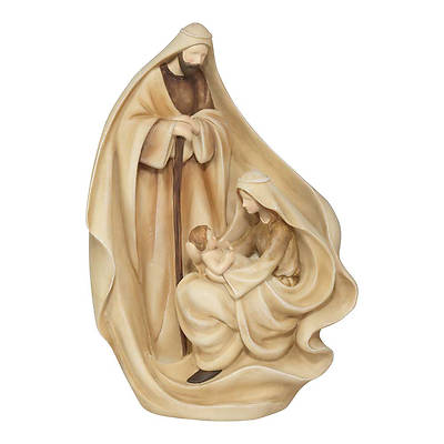 """Picture of Holy Family Figurine 9 1/4"""" (1 Piece)"""