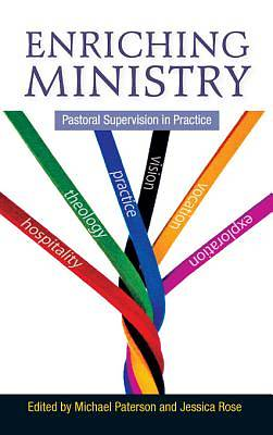 Enriching Ministry [ePub Ebook]