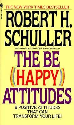 The Be (Happy) Attitudes