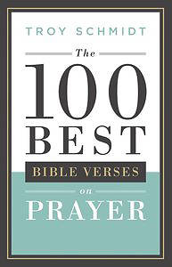 Picture of The 100 Best Bible Verses on Prayer