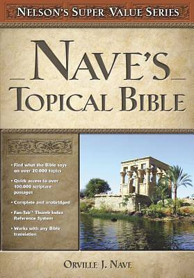 Bible Naves Topical