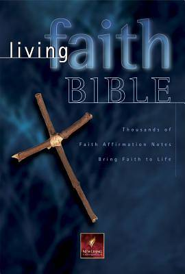 Picture of Living Faith Bible NLT