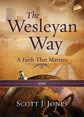 Picture of The Wesleyan Way DVD