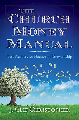 Picture of The Church Money Manual - eBook [ePub]