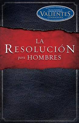 Picture of La Resolucion Para Hombres