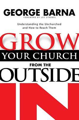 Grow Your Church from the Outside In [ePub Ebook]