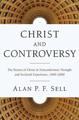 Picture of Christ and Controversy